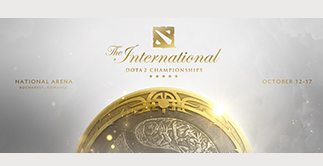 The International 2021 DOTA Championship