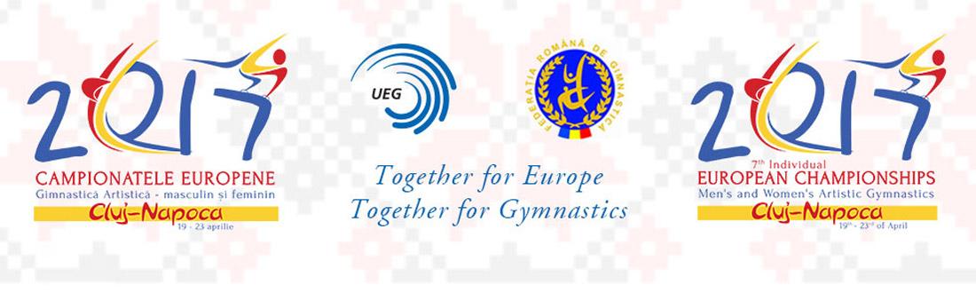 Campionatele Europene de Gimnastica