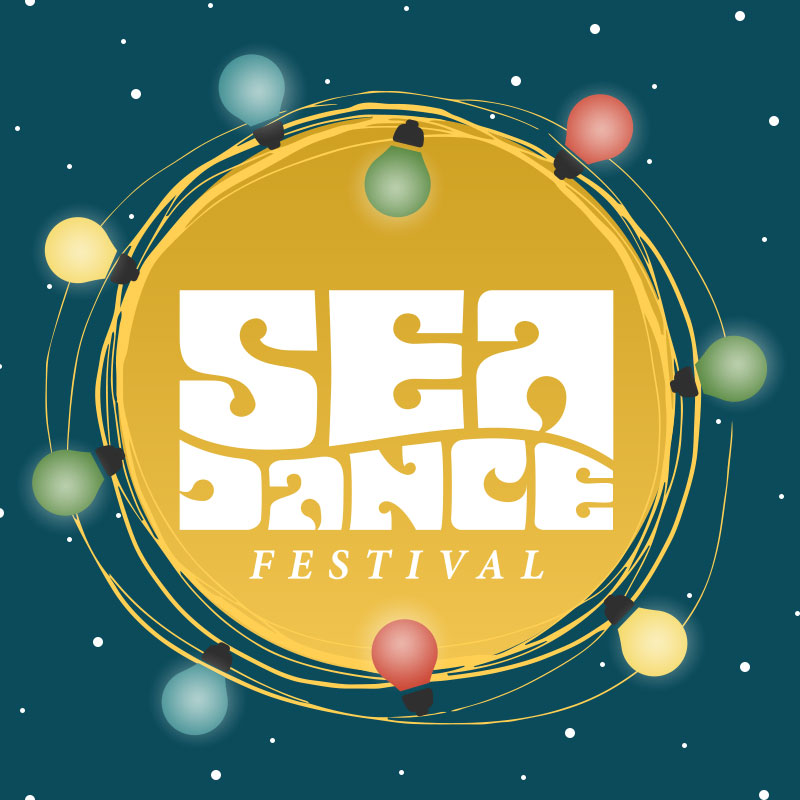 Poster Sea Dance Festival 2017